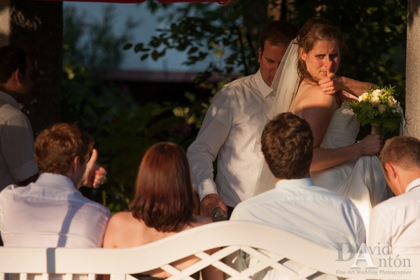 Hochzeitsfoto Besucher in Facebook