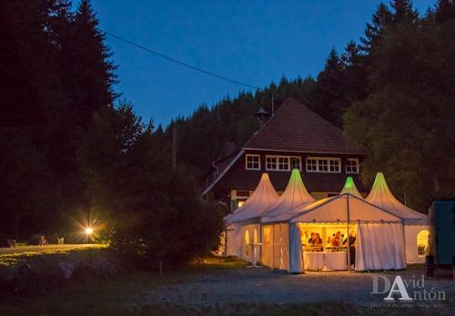 Hochzeitsfotos Schwarzwald