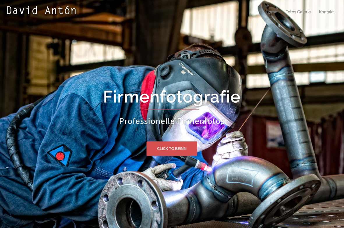 Firmen Industrie Fotograf Offenburg