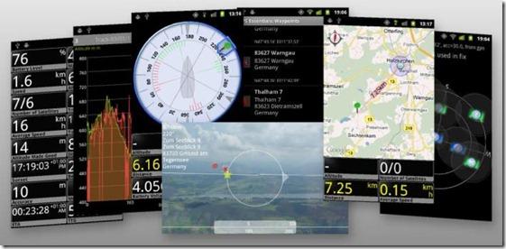 GPS-Essential