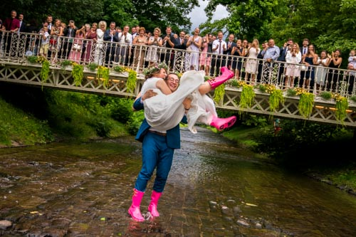 Hochzeitsfotograf MyWed