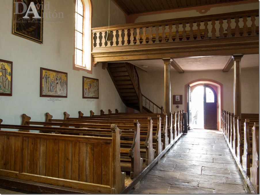 Jakobus-Kapelle-Gengenbach