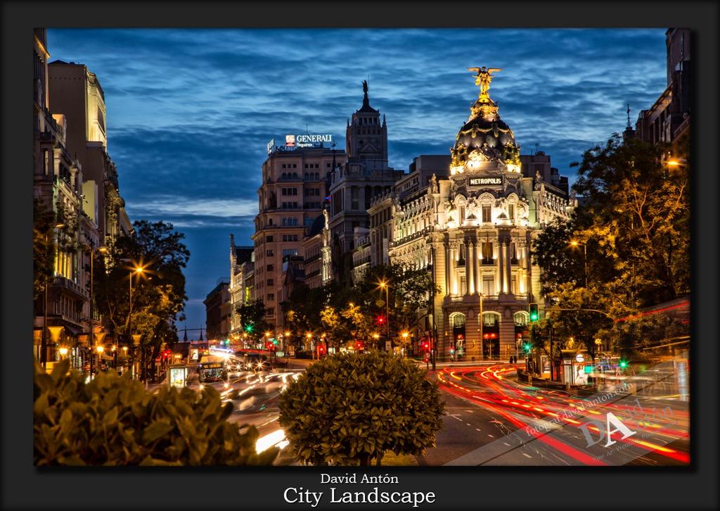 Foto de Madrid, alcala, Gran Vía