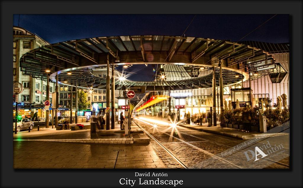 Fotos Strasburg